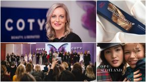 Coty Professional Beauty Brands Embark on an Exciting New Chapter