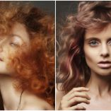 Hair Colourist: Kristie Kesic @kristiekesic @steliospapastoowong  Hair Stylist: Elle Schoemaker Photos: Anniss and Barton Make up: Gemma Elaine Stylist: Jess Collins