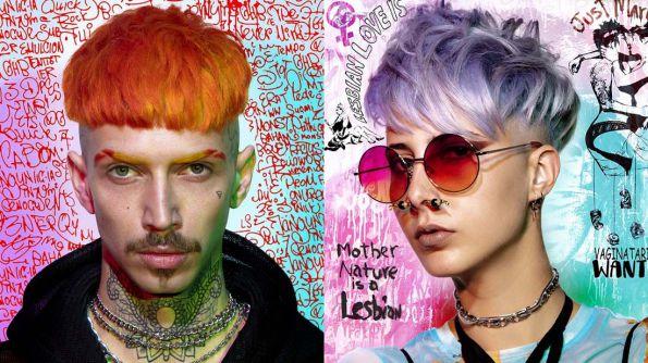 Gender is over by Paco Vanaclocha