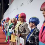 Global Creative Awards by Goldwell