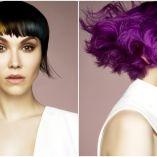 Hair: Suzie Clelland, Marc Antoni Group  Photo: Richard Miles  Makeup: Katie Moore  Styling: Ellen Spiller