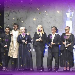 The International Hairdressing Awards announce their 3rd Edition
