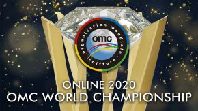 Don't Miss Out: 2020 OMC World Championship – The New Online Competition!