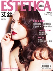Estetica China No. 6 December 2013