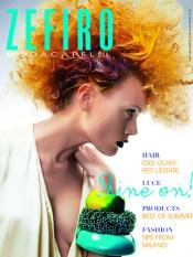 Cover zefiro Maggio 2013