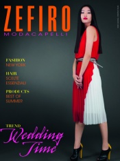 Cover zefiro maggio 2014