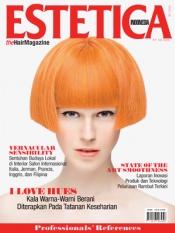 Estetica Indonesia N° 2 Aprile 2014