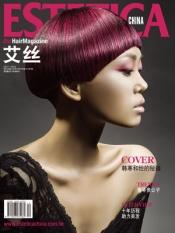 Estetica China N° 5 Novembre 2015