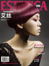 Estetica China No. 5 November 2015