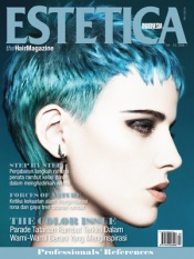Estetica Indonesia No. 4 August 2014