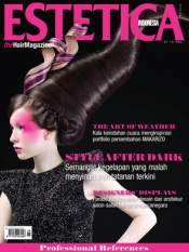 Estetica Indonesia N° 6 Dicembre 2014