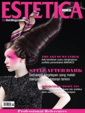 Estetica Indonesia No. 6 December 2014