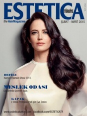 Estetica Turkey No. 1 February 2015