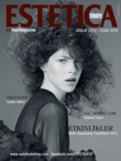 Estetica Turkey No. 6 December 2015