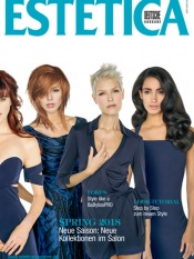 Estetica Deutsche Ausgabe 1/2018 Collection