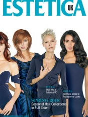 Estetica UK 1/2018 Collection