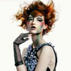 Hair: Craig Smith @ Fruition Hair / Photo: Andrew O'Toole / Make-up: Kylie O'Toole / Styling: Emma Cotteril