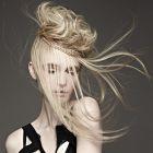 Hair: Nick Malenko @ Royston Blythe / Photo: Richard Miles / Make-up: Danni Smith / Styling: Bernard Connolly