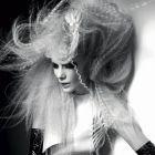 Hair: Jordan Hone / Photo: David Mannah / Make-up: Casey Gore / Styling: Lydia-Jane Saunders