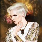 Hair: Jo Bellamy / Photo: Karla Majnaric / Make-up: Isabella Schimid