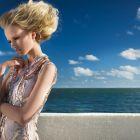 Hair: Gary Hooker & Michael Young / Make-Up: Rachel Montgomery / Products: Matrix