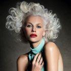Hair: Nina Krajco @ Bomton Studio / Photo: John Rvson @ www.therawsonpartnership.net / Make-Up: Adriana Bartsova