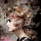 Hair: Daniella Barca @ Rokk Ebony / Photo: Elizabeth Kinnaird
