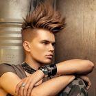 Hair: Rustam Mirasov