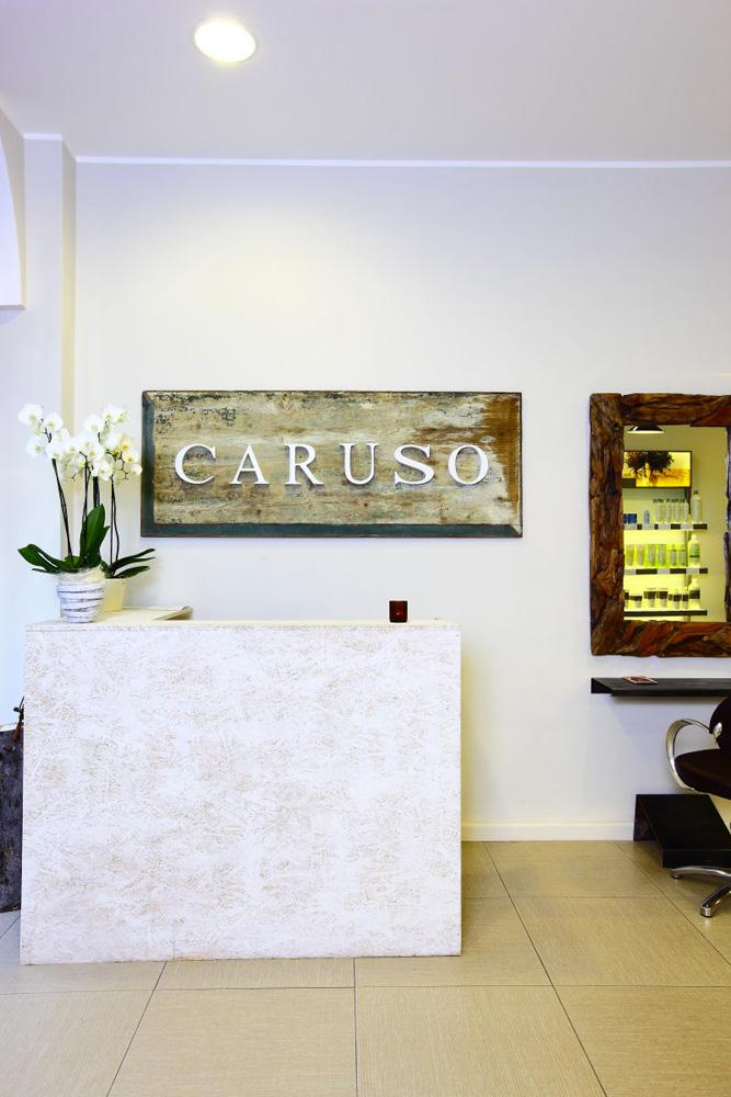Salone caruso di porta romana - Caruso porta romana ...
