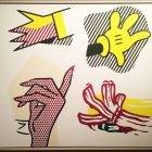 Pop (Nail) Art - GAM Torino