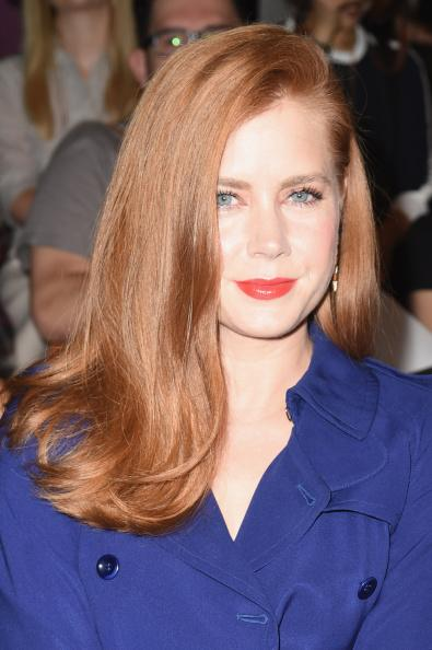 Attrici Rosse Amy Adams Estetica It