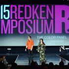 Redken Symposium 2015