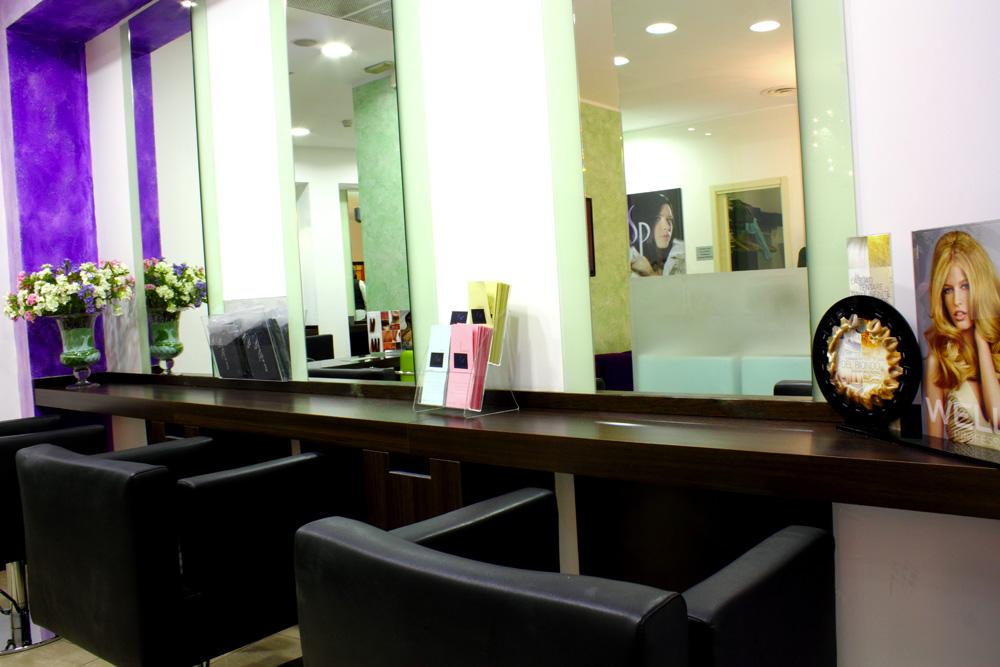 parrucchieri competere con cinesi e low cost