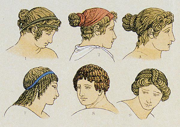 Acconciature leggendarie. I look di epoca romana | estetica.it