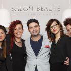 Salon Beauté a Siena