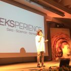 Eksperience. Sea Science Senses