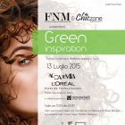 Green Inspiration all'Accademia L'Oréal
