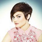 Hair: Jim Shaw @DASS Salon & Spa Styling: Athena Dugan Make up: Betty Mekonnen Photo: Tom Carson