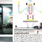 Salone per teenager a Lubiana