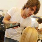 Hair: Elia Piatto@Epikur per Redken Photo: Piero Cavallo