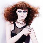 Hair: Silas Tsang @ Blushes / Colour: Dorothy Tsang @ Blushes / Photo: John Rawson @ www.therawsonpartnership.net / Make‐up: Lan Grealis / Styling: Jared Green