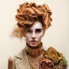 Hair: Jorge Desancho / Photo: David Arnal