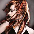 Hair: Jason Hall / Photo: Desmond Murray / Make-up: Jo Sugar / Products: L'Oréal Professionnel