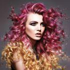 Hair: James Earnshaw @ Francesco Group / Photo: Richard Miles / Make-up: Becky Hunting