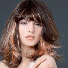 Hair: Biguine / Photo: Anais Biguine Products: Wella Professionals, System Professional, Professional Sebastian, Nioxin
