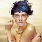 Hair: Mahogany Hairdressing Creative Team / Photo: Nessi