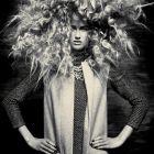 Hair: Dagmar Goede / Photo: Bianca Toeps