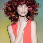 Hair: Danielle Barbey / Photo: Kale Friesen