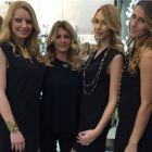 Roberto Carminati inaugura Narciso Beauty