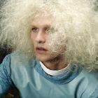 Hair: Patrick Ryan @ wild lifeair and beauty salon- Origin / Photo: Cara O'Dowd / Make up: Isabella Schimid